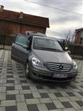 Mercedes B Klas me dogan