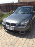Shes BMW 5M