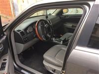 Chrysler 300c Touring 3.0 CRD Automatic