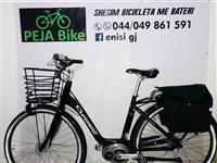 Biciklet me batteri