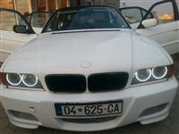 BMW 730 benzin