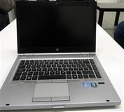 HP Llaptop 8460P i5 gen2 8Gb 128GB SSD, 500hdd