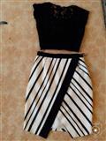 Mini fustan