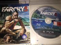 FARCRY 3  SonyPlaystation3