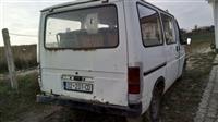 Shes 2 Kombi Ford Transit