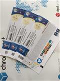 Biletat Shqiperi vs Zvicer.