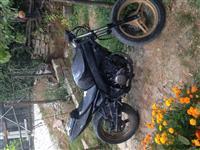 Daelim 125cc