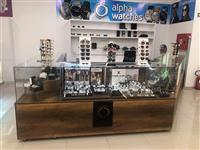 Shitet Biznesi Alpha Watches