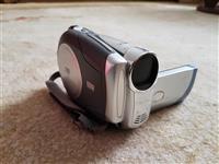 Canon kamera dvd dhe cd inqizim Hd