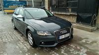 Audi A4 2.0 TDI Avant 2009 RKS