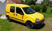 Renault Kangoo 1.9 diesel -00