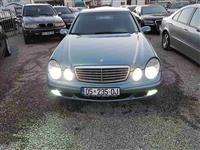 Mercedes e clas 270 cdi