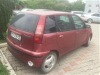 Shes veturen Fiat Punto 1.2 benzin 1000 euro