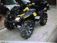 ATV Can Am 800 cc