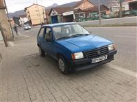 Opel Corsa 1.2 benzin regjistrim deri 9-10-2018