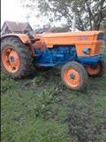 Traktor fiat 850