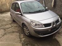 Renault Scenik 1.9 -07