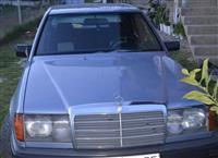 Mercedes benz 300d