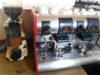 Aparat per kafe ndrrim