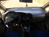 Opel Zafira 1.6 Benzin 2002