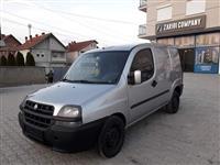 Fiat dublo 1.9 dizell 2004 rks