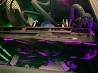 Shitet kartela grafike AMD Radeon RX 5700 XT STRIX