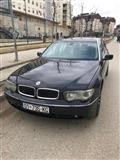 BMW 730 D automatik