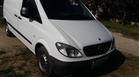 Mercedes vito 115 cdi     150ps