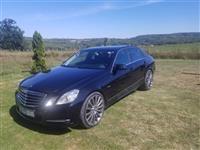 Mercedes Benz 1 vjet rigjistrim  3.0