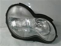 Drita për Mercedes Benz C-class 2002