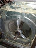 Ventillim ( Ventillator komplet) llaker