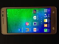 Samsung alpha gold 32giga