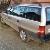 Shes Opel Astren 1.6 Benxin caravan viti 97