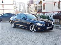 Shes BMW 420 Grand Coupe MPaket.