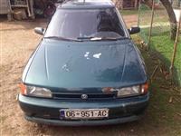 Mazda 323 -10 muaj rks