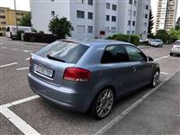 She audi a3 2.0 tdi autimatik