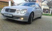 Mercedes E 320 dizel -03