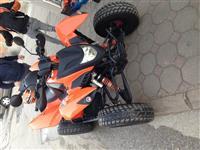 Adly quad 500cc