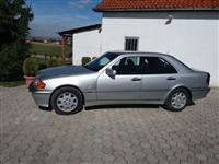 Mercedes 220 dizel -98