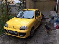 Fiat seicento 1.1 Abarth