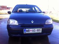 Renault Clio -98