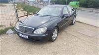 Mercedes S320 Long-Saloon