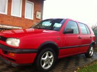 VW Golfi 3 -92