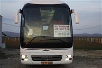 Autobus MAN fortuna  mega r08  viti 2008