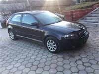 Audi a3 2.0 tdi s line