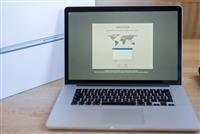 Retina MacBook Pro 15 inch Core i7 16GB Ram