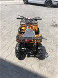 New Model Motorr Atv