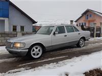 Mercedes OLD.TIMER SL-500 /045594779