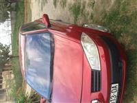 Renault megane 1.9 dizell