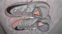 Nike Mecurical , Adidas Techfit